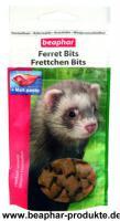 Beaphar Frettchen Bits 35g