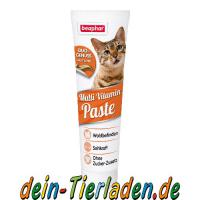 Foto 5 Beaphar Geflügel Paste Katze, 100g