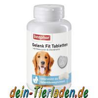Beaphar Gelenk Fit Tabletten, 60 Stück