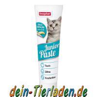 Beaphar Junior Paste Katze, 100g