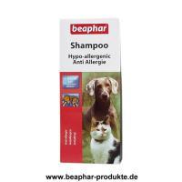 Foto 3 Beaphar Katzen Shampoo Fell-Glanz 250ml