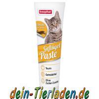 Foto 3 Beaphar Lachsöl Paste Katze, 100g
