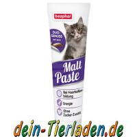 Foto 4 Beaphar Lachsöl Paste Katze, 100g