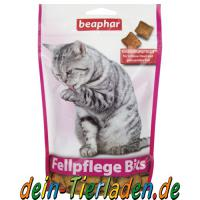 Foto 7 Beaphar Lachsöl Paste Katze, 100g