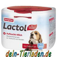 Foto 2 Beaphar Lactol Aufzucht Milch Hund, 1kg