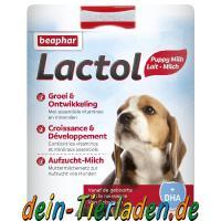 Beaphar Lactol Aufzucht Milch Hund, 500g
