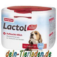 Foto 2 Beaphar Lactol Aufzucht Milch Hund, 500g