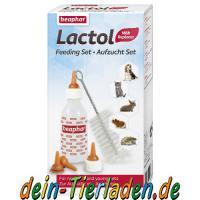 Foto 5 Beaphar Lactol Aufzucht Milch Hund, 500g
