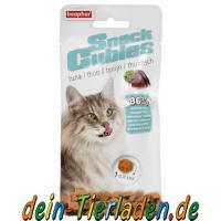 Foto 6 Beaphar Multi Vitamin Paste Katze, 100g