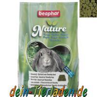 Beaphar ''Nature'' Kaninchen, 3kg
