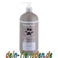 Foto 2 Beaphar Premium Shampoo Fellglanz, 750ml