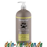 Foto 3 Beaphar Premium Shampoo Fellglanz, 750ml