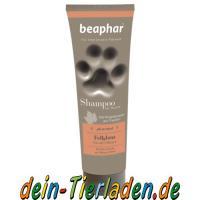 Foto 4 Beaphar Premium Shampoo Fellglanz, 750ml