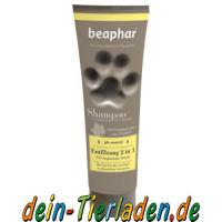 Foto 6 Beaphar Premium Shampoo Fellglanz, 750ml