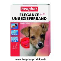 Foto 3 Beaphar Reflektierendes Ungezieferband Hund, 65cm