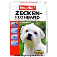 Foto 5 Beaphar Reflektierendes Ungezieferband Hund, 65cm