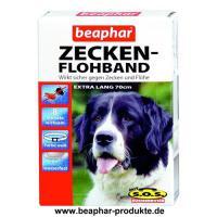 Foto 6 Beaphar Reflektierendes Ungezieferband Hund, 65cm