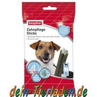 Foto 2 Beaphar Zahnpflege Sticks für Hunde ab 10kg, 7 Stück
