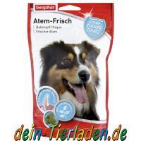 Foto 3 Beaphar Zahnpflege Sticks für Hunde ab 10kg, 7 Stück