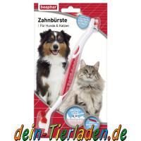 Foto 5 Beaphar Zahnpflege Sticks für Hunde ab 10kg, 7 Stück
