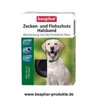 Foto 2 Beaphar Zecken- und Flohschutz SPOT-ON für Hunde bis 15kg
