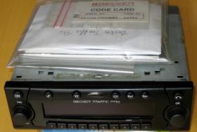 Becker Pro 4720