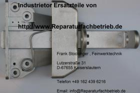 Foto 5 Becker Rollladen Motor Antrieb R 12/17 M von Reparaturfachbetrieb.de