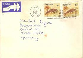 Foto 6 Bedarfspost (gelaufene Briefe & Karten) zu verkaufen
