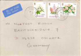 Foto 9 Bedarfspost (gelaufene Briefe & Karten) zu verkaufen