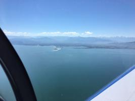 Foto 6 Beeindruckende Ausblicke von ''Oben'' auf den gesamten Bodenseeraum mit unseren phantastischen Rundflügen