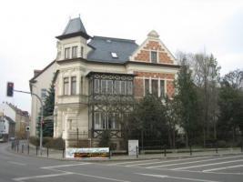Beherrliches Haus in Altenburg