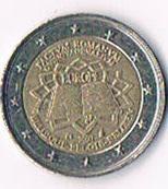 Belgien 2 Euro Gedenkmünze '' 2007 '' !