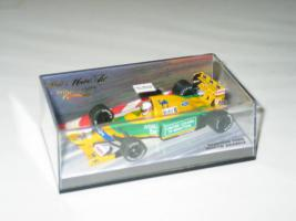 Benetton Ford B192 Martin Brundle Top OVP