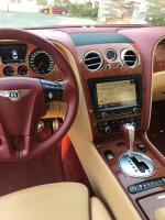 Foto 4 Bentley Continental Flying Spur speed W12