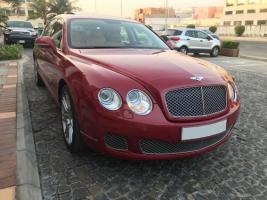 Foto 6 Bentley Continental Flying Spur speed W12