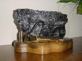 Foto 3 Bergbau - Edles Sammlerstück