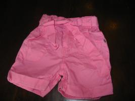 Bermuda-Shorts von Babyface