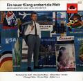 Bert Kämpfert: Ein neuer Klang erobert die Welt ° Vinyl LP ° 1966