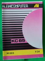 Beschreibung zum Modul M003 V24 des KC85