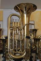 Foto 2 Besson Euphonium Mod. 767, voll kompensiert, Neuware inkl. Koffer