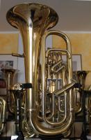 Foto 3 Besson Euphonium Mod. 767, voll kompensiert, Neuware inkl. Koffer