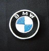 Bestickt Patches BMW