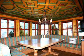 Foto 16 Bestlage Pinzgau, Ski-Piste, Panorama, Top Villa, Zweitwohnsitz, Zell am See /Kaprun / Walchen