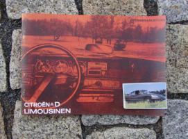 Foto 11 Betriebsanleitung Citroen DS 19 (1965) 84 PS
