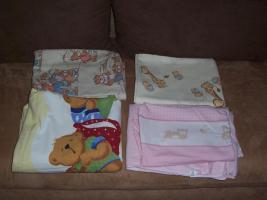 Foto 2 Bettwäsche für Kinderbett