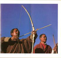 Foto 2 Bhutan - Himalayan Kingdom