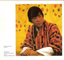 Foto 3 Bhutan - Himalayan Kingdom
