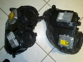 Foto 2 Bi-Xenon Scheinwerfer W209 mit Kurvenlicht