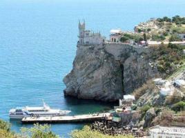 Biete Dienstleistungen des Dolmetschers und Autofahrers auf der Krim an!