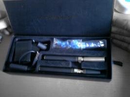 Foto 6 !!!!Biete hier ein Elektro Zigaretten Set XXL mit Zubehör!!!!